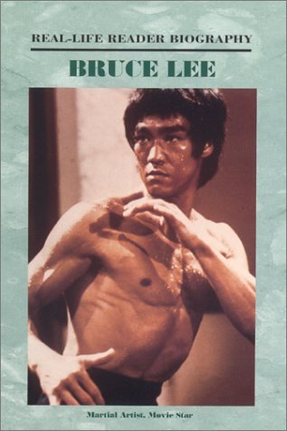 Bruce Lee (Real-Life Reader Biography) by Wayne Wilson (2001-04-01)