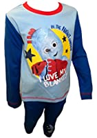 In the Night Garden Boys IgglePiggle's Blanket Pyjamas 1- 4 Years Available