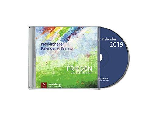 Neukirchener Kalender und momento 2018-2019, CD-ROM: Suche Frieden und jage ihm nach!