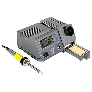 VELLEMAN - VTSSC40N Lötstation digital 48 W +150 bis +450 °C 420165