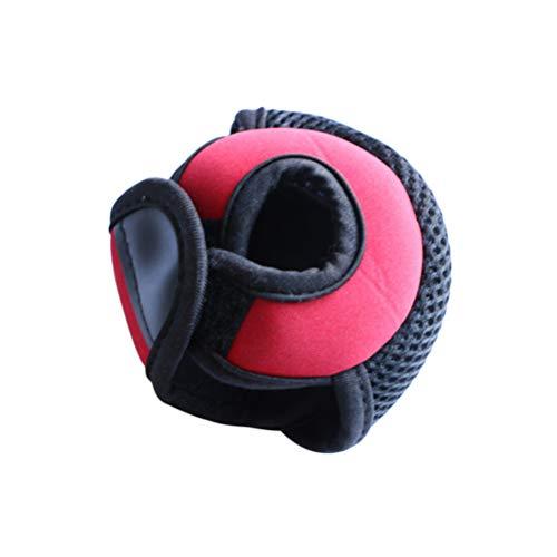 LIOOBO Angelrolle Schutztasche Abdeckung Tragbare Spinnrolle Rad Tasche Pouch Sleeve Lagerung Angelzubehör