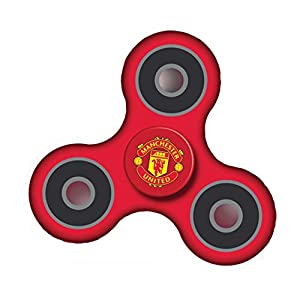 Official Licensed Manchester United Finger Fidget Spinner