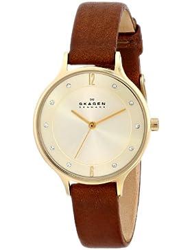 Skagen Damen-Armbanduhr SKW2147