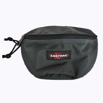 3d5a543e88 Eastpak Springer Sac banane Black