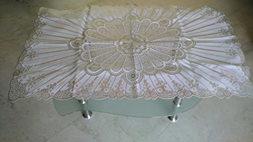 Griiham Vinyl centre Table coffee table cover 38 x 23...