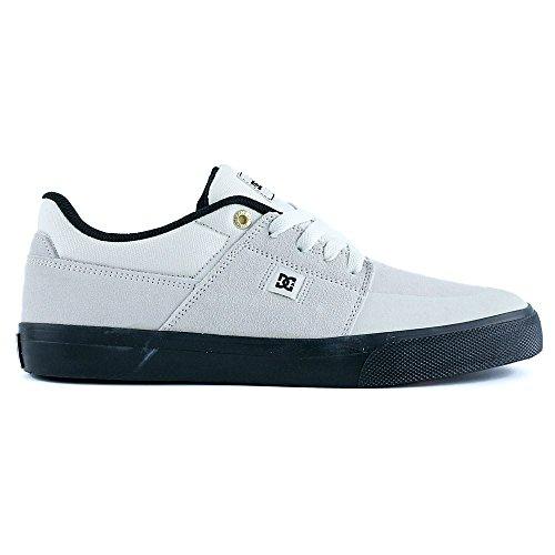 DC Wes Kremer S SE White/Black Blanc