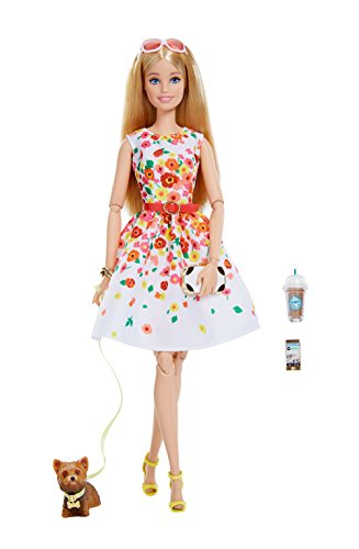 Barbie- girls, colore bionda, dvp55