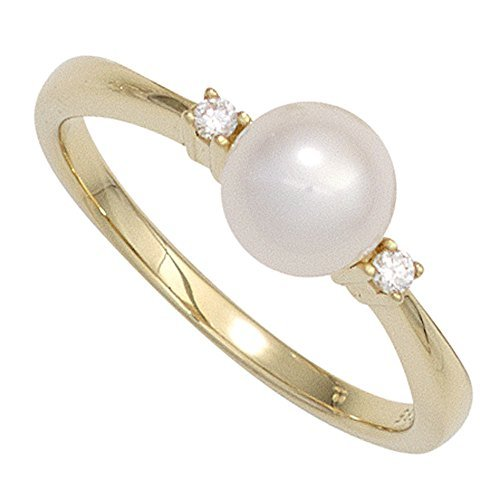 JOBO Damen Ring