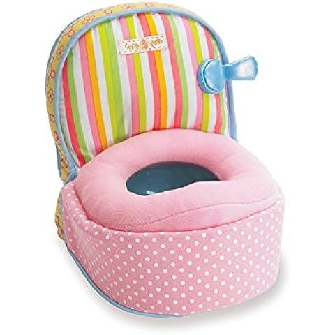 Manhattan Toy 140830 - Vasetto per bambolotto Baby Stella