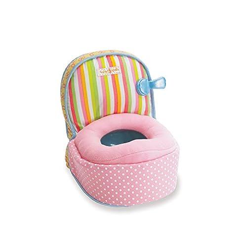 Manhattan Toy 140830 - Baby Stella - Spiel-Töpfchen