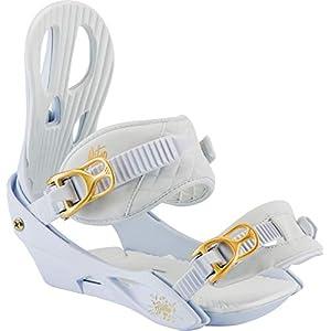 Nitro Snowboards Damen Rythm Bdg.'18 Snowboard Bindung