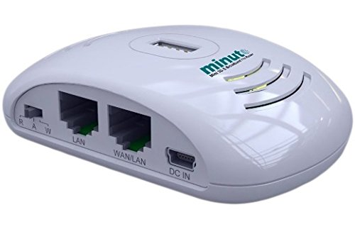 OTI Minuto 150 MBPS Wi-Fi Router Wireless Router