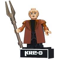Star Trek Kre-o Captain Nero Kreon Figure Pack Collection 1 Single Figure Sealed by KRE-O