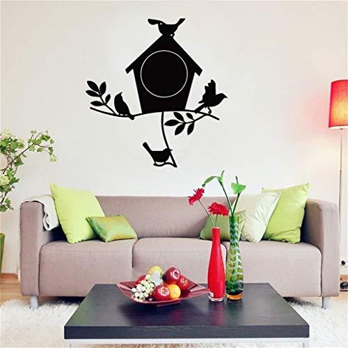Gaddrt parete creativa mobile apposta con la decorazione decorativa della finestra di parete -per il soggiorno della camera da letto, ufficio- parete sticke
