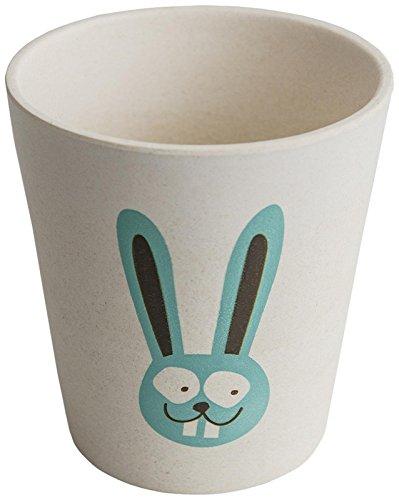 Jack N' Jill Rinse Storage Cup Bunny 70g -