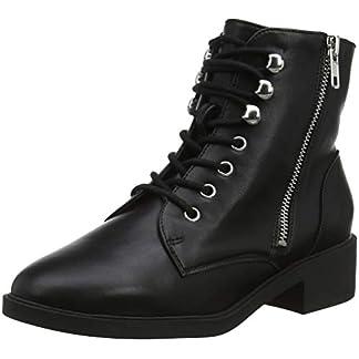 New Look Women's 5888542 Combat Boots