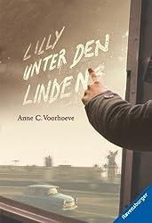 Lilly unter den Linden (German Edition)