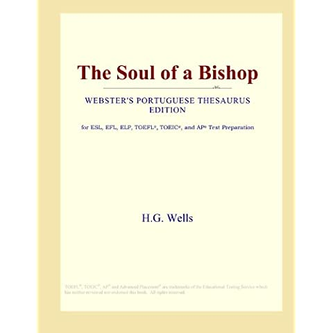 The Soul of a Bishop (Webster's Portuguese Thesaurus Edition)