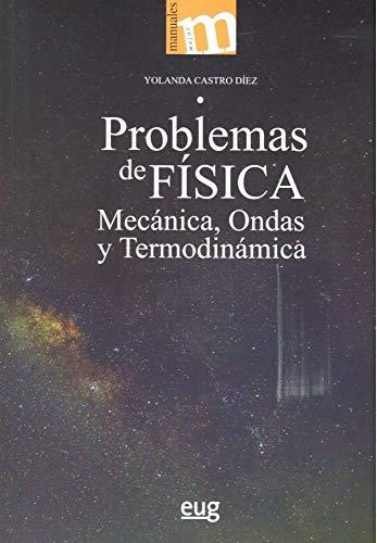 Problemas de física (Manuales Maior)