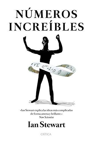 Descargar Libro Números increíbles de Ian Stewart
