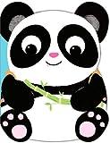 Aventure dans la fôret - Paul le panda