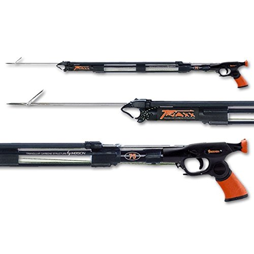 Speargun CONCEPT TRIAXX CARBON 75 cm (Speargun)