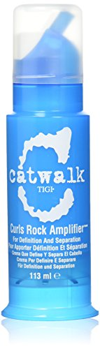 Catwalk curls Rock Amplifier 113 ml