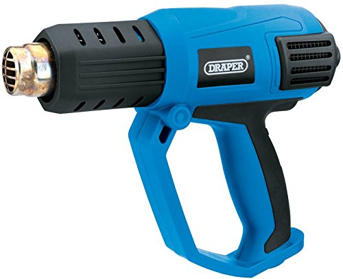Draper 83646 2000w 230v pistolet à air chaud