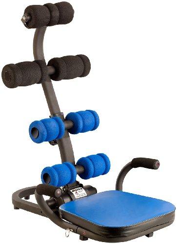 PEARL sports Fitness-Geräte: Heimtrainer HT-100 für Ihr komplettes Workout (Fatburn Fitnessgeräte)