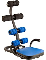 suchergebnis auf f r fitnessger te bauch beine po sport freizeit. Black Bedroom Furniture Sets. Home Design Ideas