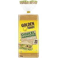 Golden Toast Dinkelharmonie Sandwich, 750 g