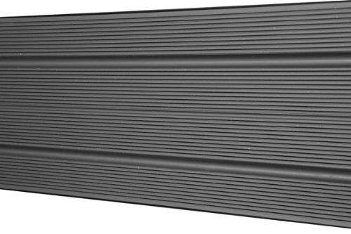 Primrose Firefly 1.800 Watt Infrarot-Dunkelstrahler, Terrassenheizung Wandmontage, 2 Leistungsstufen, inkl. Zeitschaltuhr und Fernbedienung - 2