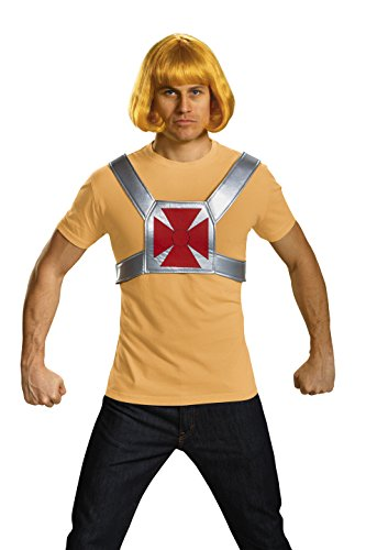 Masters of the Universe He-Man Costume Kit