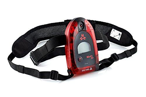 Arva–Calentador de búsqueda Arva Evo 3+ rojo, Unicolor