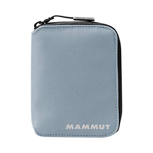 Mammut Seon Zip Wallet Portamonete, 12 cm, Blu (Zen)
