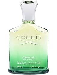 Original Vétiver par Creed Eau de parfum en flacon vaporisateur 100ml