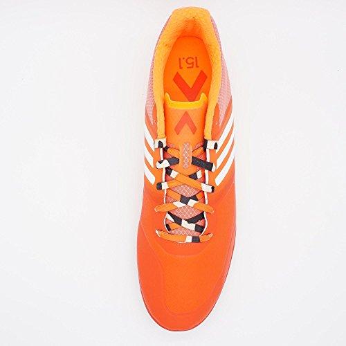 adidas Herren Fußballschuhe Orange