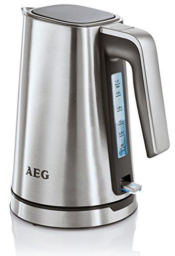 AEG EWA7300 - Bollitore PremiumLine 7 Series, 3000 W, 1,7