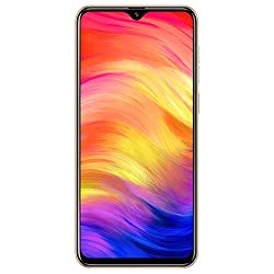 Ulefone Note 7 6,1 Zoll Smartphone Dual SIM Global Version 16GB interner Speicher Android 9.0 (Gold)