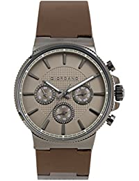 Giordano Analog Grey Dial Men's Watch-1825-03
