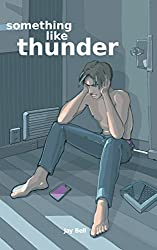 Something Like Thunder (Something Like... Book 6) (English Edition)