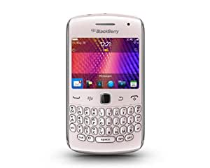 Vodafone BlackBerry Curve 9360 Pay as you go Smartphone - Pink
