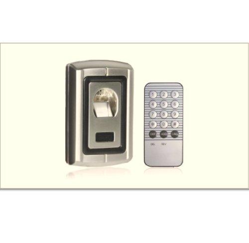 Sebury Fingerprint & RFID Biometrie Türschloss - 3