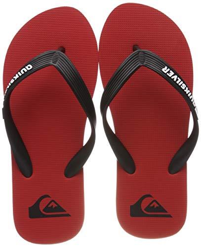 Quiksilver Molokai, Zapatos Playa Piscina Niños