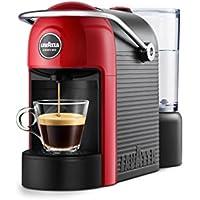 Lavazza A Modo Mio Jolie Macchina Caffè, 1250 Watt, Rosso
