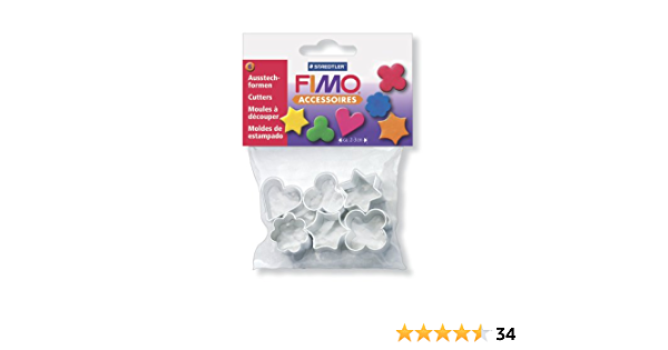 FIMO Ausstechformen aus Metall