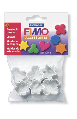 staedtler-fimo-metal-cutter-6-x-assorted