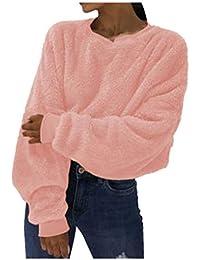 new product 92510 91581 Suchergebnis auf Amazon.de für: Flauschiger Pullover - Damen ...