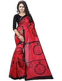 7e9b0d1900f0 CRAFTSTRIBE Giallo Saree Usura del Partito Pakistano Matrimonio Indiano  Bollywood Bhagalpuri Silk Sari