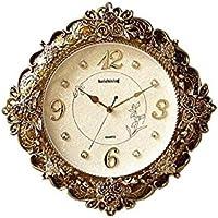 Amazon.fr : horloge baroque - Pendules et horloges / Décoration de ...
